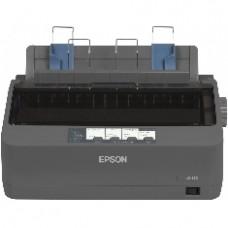 Impresora Epson Matricial LQ350 USB /  Serie /  Paralelo