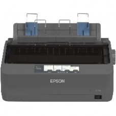 Impresora Epson Matricial LX350-II USB /  Paralelo /  Serie