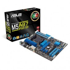 Placa Base Asus AMD M5A97 R2.0 Socket AM3 DDR3X4 1866MHZ 32GB ATX