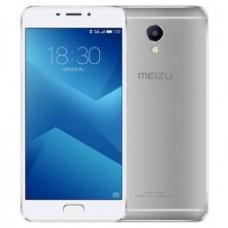 Telefono Movil Smartphone Meizu M5 Note Silver  5.5
