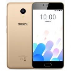 Telefono Movil Smartphone Meizu M5C Gold  /  5