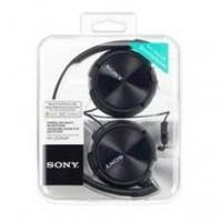 Auriculares Sony MDRZX310APB Diadema Negro Plegable