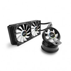 Kit Refrigeracion Liquida Cryorig A40 120 Mm X 2 Gaming
