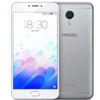 Telefono Movil Smartphone Meizu M3 S Silver  /  5