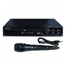 DVD Sobremesa con Karaoke Nevir NVR-2329 y Microfono