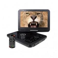DVD Portatil Nevir 10.1