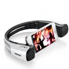 Altavoces Bluetooth con Soporte Para Smartphone Nevir NVR-825 Blancos