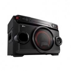 Altavoz Lg OM5560 La Bestia 220w  /  Bluetooth  /  USB  /  Iluminacion LED /  Auto Dj