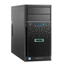 Servidor HP Proliant ML30 GEN9 E3-1220V5  /  3.0 Ghz  /  8gb DDR3  /  2tb  /  DVD-rw  /  Array B140I