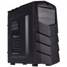 Caja Ordenador ATX Negra Pc Gamer Black Lion PG1139 USB 3.0 Gaming