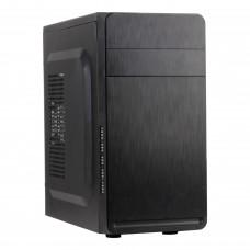 Caja Ordenador Micro ATX PH830L / c OEM  2 X 2.0 USB  (sin Fuente  /  Sin Ventilador)