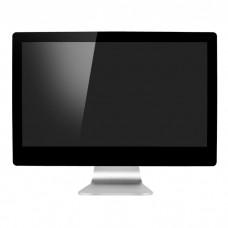 Barebone All In One Aio OEM  Pantalla LED  1920*1080  USB HD Audio Webcam 2mpx  Incluye Fuente de Alimentacion Negro