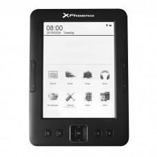 Libro Electronico Ebook Phoenix Ereader 6