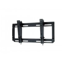 Soporte Plano Pared Inclinable Phoenix Para Pantalla TV  hasta 50kg   /  Distancia Pared 5.4CM  /  A Partir de 30