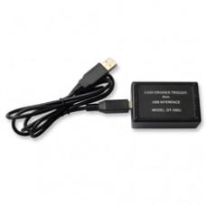 Adaptador USB A RJ11 Apertura Cajon Portamonedas Sin Impresora