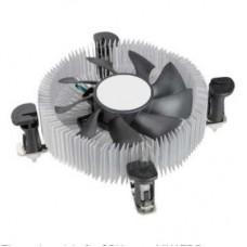 Ventilador  Bajo Perfil Modelo Intel Lga 1150