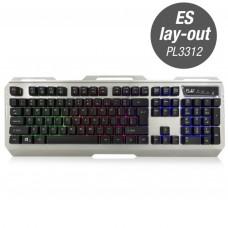 Teclado Gaming Ewent PL3312 Usb