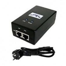 Adaptador Ubiquiti Networks Intector POE-24-24W- G  24VDC 24W Gbit