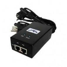 Adaptador Ubiquiti Networks POE-48  Poe 48VDC 24W
