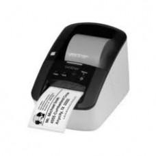 Impresora Etiquetas Brother QL-700 62MM / 68EPM / usb