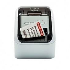 Impresora Etiquetas Brother QL-800 62MM / 93EPM / usb /  Cortador Automatico