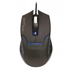 Mouse Coolbox Deepgaming Deepdark + Alfombrilla Gaming 2000 Dpi Usb