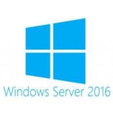 5 Licencias Adicionales Cal Usuario Windows 2016 Server