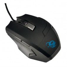 Mouse Coolbox Raton Deepgaming Deepfast USB 3200 Dpi Gaming