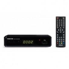 Receptor TDT HD de Sobremesa Fonestar RDT-758HD, Usb, Hdmi, Videograbador