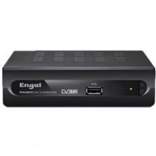 Receptor TDT de Sobremesa Engel RT6100T2 DVB-T2 HD Grabador