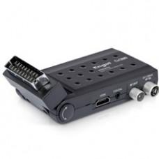 Receptor TDT Engel RT6130T2 DVB-T2 Articulable  /  Grabador