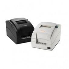 Impresora Ticket Bixolon SRP-275 Iii USB Paralela Blanca