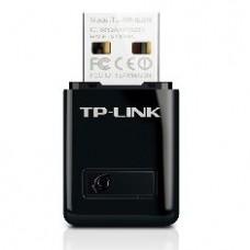 Adaptador USB 2.0 Wifi 300 Mbps Tp-link Formato Mini