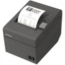 Impresora Ticket Epson TM-T20II USB & Seire Negra