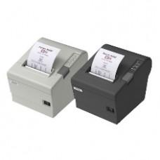 Impresora Ticket Epson TM-T88-V Termica Red Negra