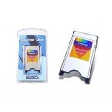 Adaptador de Memoria Compact Flash Transcend