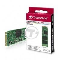 Disco Duro Interno Solido SSD Transcend TS256GMTS800 256GB, M.2 Type 2280 Mlc, SATA Iii 6gb / s