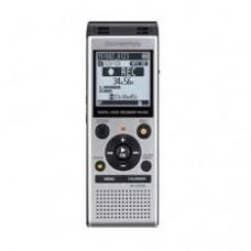 Grabadora Digital Olympus WS-852 + Microfono Unidireccional ME52 /  4gb /  Gris