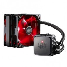 Kit Refrigeracion Liquida Cooler Master  Seidon 120 V3 Plus Gaming