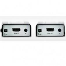 Alargador Extender HDMI con Mando A Distancia Por Infrarrojos