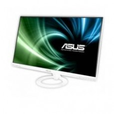 Monitor LED Asus 23''  Blanco Ips Full HD 5ms 2 HDMI Mhl Multimedia