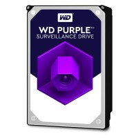 Disco Duro Interno HDD Wd Western Digital Purple WD80PURZ 8tb 3.5