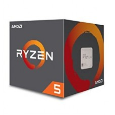 Micro AMD Ryzen 5 1600X, 6 Core, 3.6 Ghz, 16MB, AM4