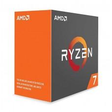Micro AMD Ryzen 7 1700X, 8 Nucleos, 3.8GHZ, 16MB